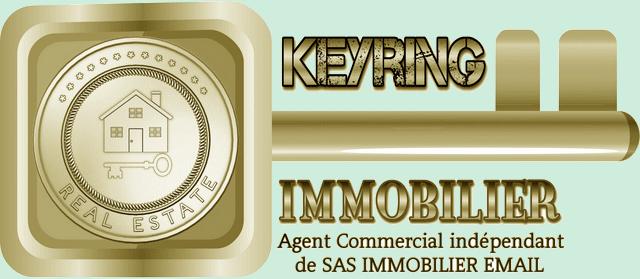 Ahmed Hikal , agent commercial indépendant sous l'enseigne: Keyring Immobilier