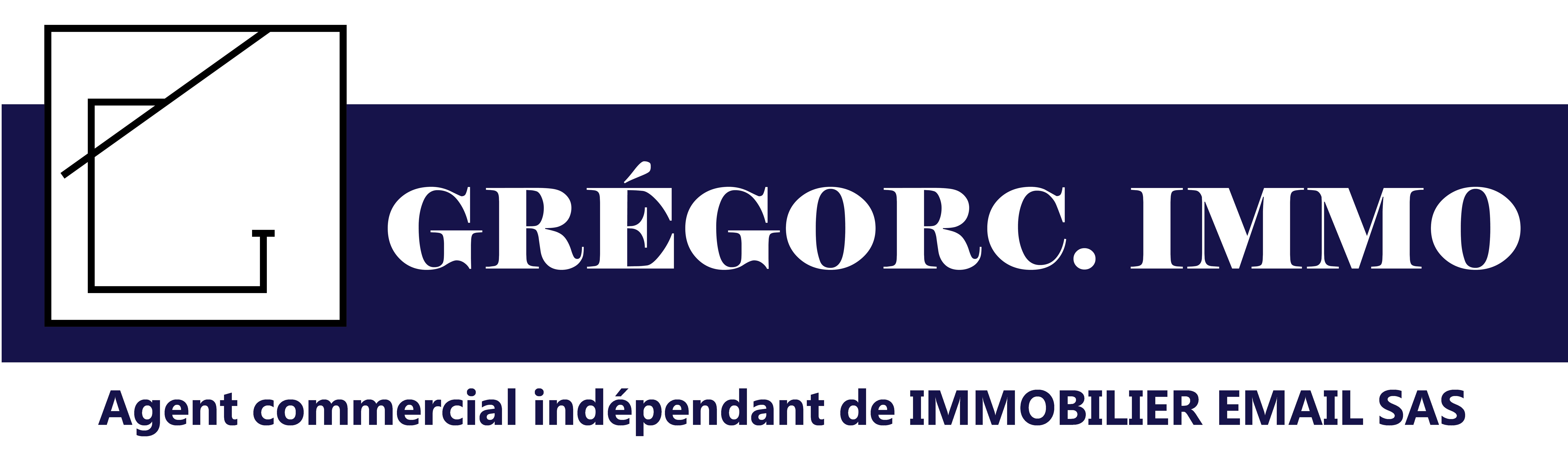 Daniel Gregorc  agent commercial indépendant sous l'enseigne: GREGORC IMMO