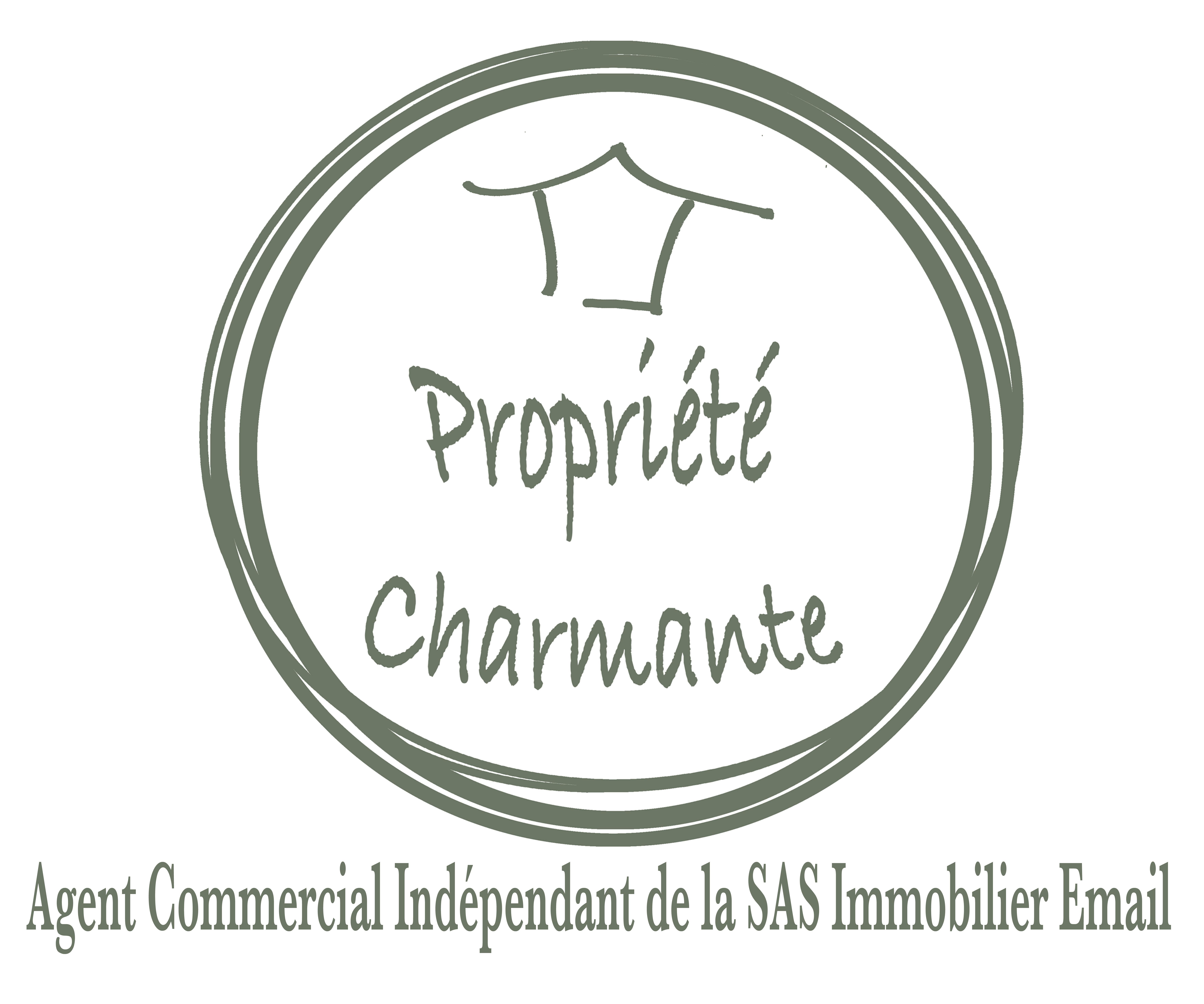 Bénédicte Pinaud, agent commercial indépendant sous l'enseigne : Propriété Charmante