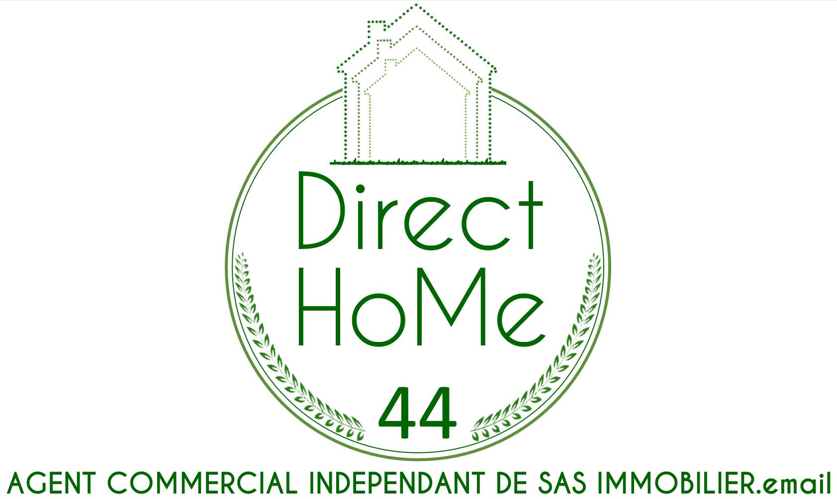 Maxime MARSOIN, agent commercial indépendant sous l'enseigne : Direct Home 44