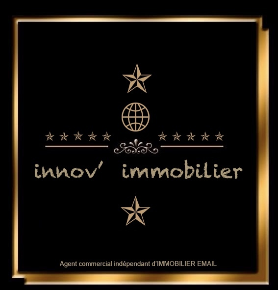 Jean-Luc CREUSOT, agent commercial indépendant sous l'enseigne : INNOV'IMMOBILIER