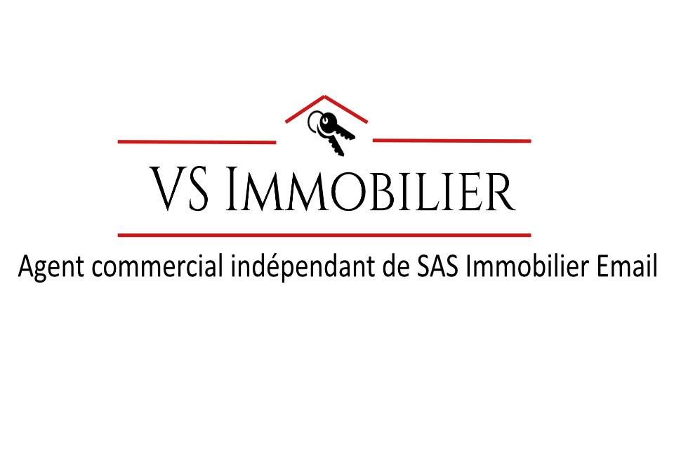 Virginie SAVARY, agent commerciale indépendante sous l'enseigne : VS IMMOBILIER