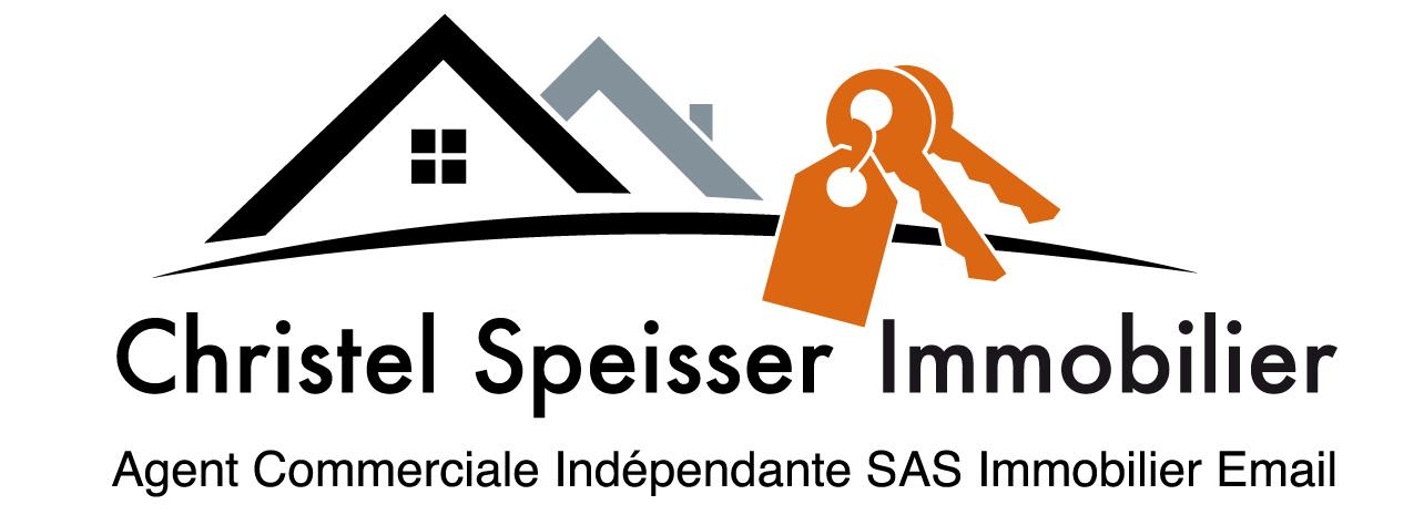 Christel SPEISSER, agent commerciale indépendante sous l'enseigne : Christel Speisser Immobilier